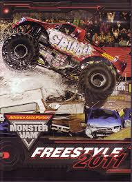 Amazon.com: Monster Jam Freestyle 2011: Grinder, Grave Digger ... Ultimate Monster Jam Freestyle Amp Thrill Show T Flickr Knucklehead Truck Youtube Racing Colorado State Fair 2013 Invasion Florence Speedway Union Kentucky Parker Android Apps On Google Play Monerjamworldfinalsxixfreestyle025 Over Bored Hooked Bristol 2015 Sugarpetite San Diego 2010 Freestyle Grave Digger Tampa Florida February Speed Motors Fox Pulls Incredible Save In