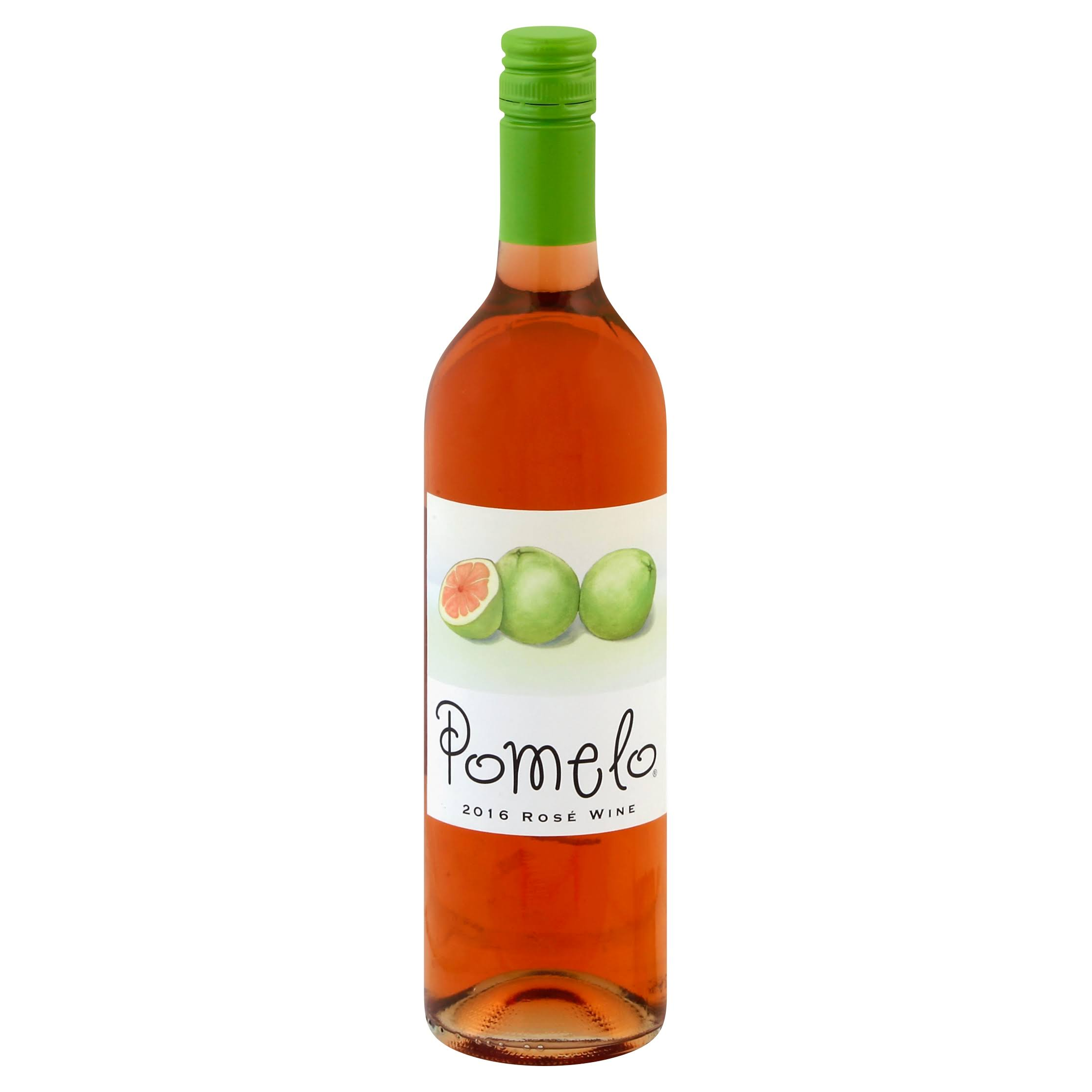 Pomelo Rose, California, 2016 - 750 ml