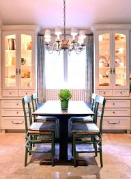 Dining Room Storage Ideas Cabinetry Cabinet
