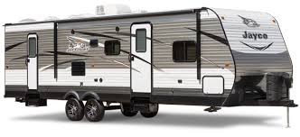 Best Travel Trailer Brands Jayco