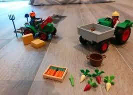 playmobil modernes esszimmer