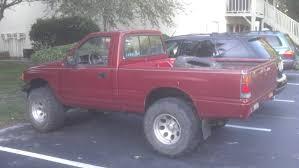 100 Isuzu Pickup Trucks 1990 4x4 For Sale