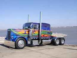 1988 Peterbilt Custom Rig - Making Waves - NextTruck Blog & Industry ... Intertional Prostar Eagle Trucks Hpwwwxttruckonlinecom Rowbackthursday Check Out This 1994 Mack Ch613 View More Navistar Ships First Vocational Vehicles With 9 And 10 Liter Scr Truck Launches 124l A26 Engine Nexttruck Blog Freightliner Day Cab Hpwwwxtonlinecomtrucks Old Dominion Drives Its 15000th Off Assembly Super Cool Semi You Wont See Every 1984 Kenworth W900 Western Star Get Tough At The 2015 Work Show Employees Honor Fallen Military Heroes Through Ride For Freedom