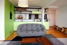 ploum canapé décoration appartement canapé bourollec tapis ligne roset