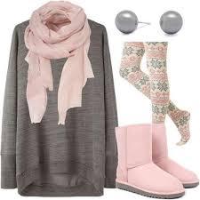 Cute Winter Outfits Teenage Girls 18 Hot Fashion Ideas Source By Sampajak