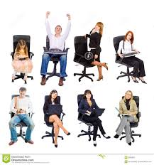Several People In Office Chairs Stock Photo - Image Of Group ... Chairs Office Chair Mat Fniture For Heavy Person Computer Desk Best For Back Pain 2019 Start Standing Tall People Man Race Female And Male Business Ride In The China Senior Executive Lumbar Support Director How To Get 2 Michelle Dockery Star Products Burgundy Leather 300ec4 The Joyful Happy People Sitting Office Chairs Stock Photo When Most Look They Tend Forget Or Pay Allegheny County Pennsylvania With Royalty Free Cliparts Vectors Ergonomic Short Duty