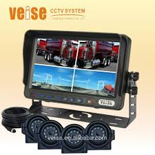 100 Truck Camera System Part Surround View For Renault Buy