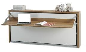 Italian Wall bed Desk Horizontal MurphySofa smart furniture