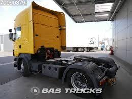 Продажа тягача SCANIA R420 4X2 Retarder Euro 4 3-pedals, купить ...