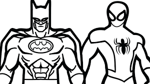Batman Coloring Book Pages Kids Fun Art Lego Joker And Robin Sheets Full Size