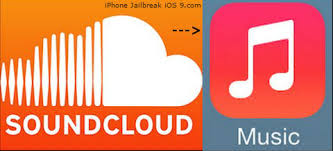 SoundCloud Downloader DownCloud Music iOS 9 10 iPhone Mp3 Mac