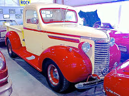 1940 Chevy Pickup For Sale At Motoreum In NW Austin, And Charity ... 1940s Chevy Pickup Truck Automobiles Pinterest 1940 To 1942 Chevrolet For Sale On Classiccarscom Classic Trucks Classics Autotrader 1950 Gmc 1 Ton Jim Carter Parts The End Hot Rod Network Pickup Editorial Image Image Of Custom 59193795 1948 3100 Gateway Cars 902ndy Candy Apple Red 1952 My Dreams Old And Tractors In California Wine Country Travel Ryan Newmans Car Collection Nascar Drivers Car Collection Tci Eeering 01946 Suspension 4link Leaf