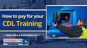 100 Trucking Schools In Ga How To Pay For CDL Training Roadmaster Drivers School