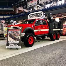 100 Brush Trucks We Have Four 4 Vehicles On Display At Skeeter