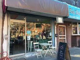 983 Bushwick Living Room Yelp by Island Inspired Cafe Erzulie Makes A Splash On Broadway U2014 Coffee