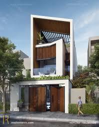 100 Odern House Modern House Qung NgiVit Nam On Behance