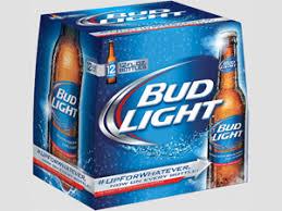 New Bud Light Packaging