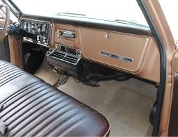 100 Aftermarket Chevy Truck Seats 1972 C10 Truck For Sale