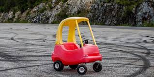 BBC - Autos - Cozy Coupe: The Little Car That Could Foot To Floor Little Tikes Replacement Parts Makeover Fire Truck Repurposing Ideas Pinterest Tmnt Cozy Coupe Trucks Accsories And Being Mvp Ride Rescue Is The Perfect Thomas Ride On Power Wheel Volkswagen Bus Transporter Product Gls Educational Supplies Shop Patrol Police Car Free Shipping Today How Fix A Vintage Wheel Tire Cars Play With Purpose Cars Buy Online At The Nile