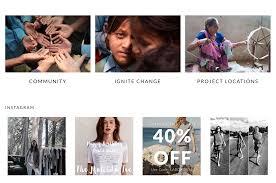 Ninoti Slow Fashion Brands Faircloth Post