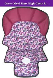 Graco Meal Time High Chair Replacement Seat Pad Cover Cushion (Pink ... Graco High Chair Replacement Cover Sunsetstop Contempo Highchair Uk Sstech Ipirations Beautiful Evenflo For Your Baby Chairs Parts Eddie Bauer New Authentic Simple Switch Seat P Straps Swing Ideas Exciting Comfortable Kids Belt Strap Harness Hi Q Replacement For Highchair Avail Now Snugride 30 Cleaning Car Part 1 5 Point Best Minnebaby
