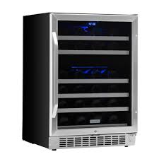Front Vent Wine Cooler Silhouette Professional Bottle Wine Cooler