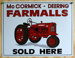 McCormick Deering Farmall Sold Here Tin Metal Sign Tractor Country ... Wall Decor Modern Barn Stars Metal Hover Word Signs Charming Best 25 Rustic Barn Homes Ideas On Pinterest Houses Farm Beautiful Signs Maple Lane Unique Red Creations Business Custom All To Your By Alabama Art Sign Decor Ranch Cowboy Ranch No Solicitors Sign For Front Door Gun Metal In Michigan Triple J Ductwork Horse Wood Welcome This Oneofakind Wall