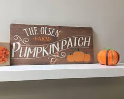 Pumpkin Patch Caledonia Il For Sale by Pumpkin Patch Sign Etsy