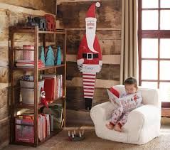 Pottery Barn Anywhere Chair Directions by The Elf On The Shelf Cotton Tight Fit Pajamas Pottery Barn Kids