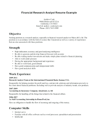 Business Analyst Resume Summary Examples Banking Templates Co Sample Free It