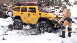 RC TRUCKS OFF Road - Hummer H2 Vs Jeep Wrangler Rubicon Vs Toyota ... 2010 H3t Hummer Truck Offroad Pkg 44 Final Year Produced Cost To Ship A Uship Hummer H1 Starwoodmotors Pinterest Shengqi 15th Petrol Rc Monster Youtube H2 Sut 2005 Pictures Information Specs Hx Ride On Suv Featuring 24g Remote Control Car 2007 Undcover Photo Image Gallery Red H1 Work The Grind And Cars Trucks In Dream How To Draw A Limo Pop Path Mini Pumper Fire Jurassic Trex Dont Call It