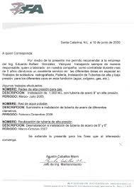 Carta Recomendacion Laboral Ejemplo Djdarevecom