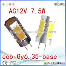 new gy 6 35 led light g4 led car light 12v 6w led bulb gy6 35