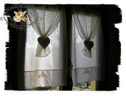 rideau de cuisine en rideaux cuisine 03 2013 2 photo de couture la comète des anges