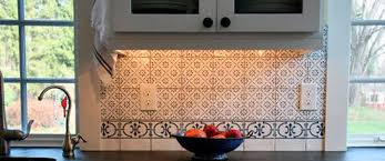 carrelage cuisine mural carrelage d intérieur de cuisine mural en terracotta