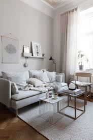 living room transformation with bemz coco lapine design