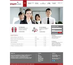 Nice Website Templates Design Proposal For Adecco Singapore