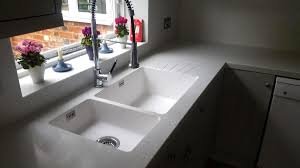 100 Hi Macs Sinks HIMACS Solid Surface Material In South West Wales