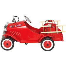 Hipkids Classic Pedal Fire Truck – OliandOla Goki Vintage Fire Engine Ride On Pedal Truck Rrp 224 In Classic Metal Car Toy By Great Gizmos Sale Old Vintage 1955 Original Murray Jet Flow Fire Dept Truck Pedal Car Restoration C N Reproductions Inc Not Just For Kids Cars Could Fetch Thousands At Barrett Model T 1914 Firetruck Icm 24004 A Late 20th Century Buddy L Childs Hook And Ladder No9 Collectors Weekly Instep Red Walmartcom Stuff Buffyscarscom Page 2
