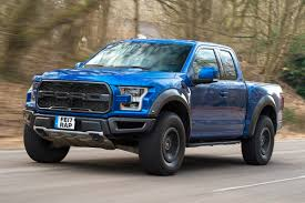 New Ford F-150 Raptor Pick-up 2018 Review | Auto Express