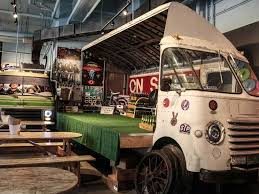 100 Food Truck Concepts Indoor Halls Chameleon Concessions