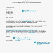 Cover Letters MIT Career Advising Professional Development