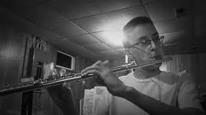 light in the hallway pentatonix flute cover