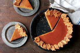 Libbys 100 Pure Pumpkin Pie Recipe by Pumpkin Pie Recipe King Arthur Flour