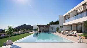 100 Modern Hiuse A Stunningly House In Mallorca Mansion Global