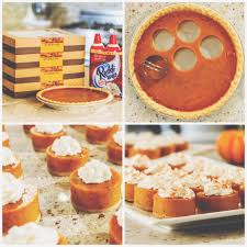 Muirhead Pecan Pumpkin Butter Dessert Squares by Fall Archives The Neat Nook
