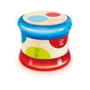 Hape Baby Drum Toy