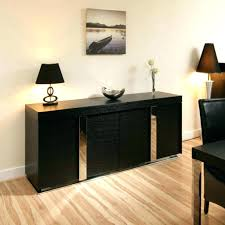 Tall Buffet Kitchen Server Sideboard Design Modern Sideboards Interesting Cabinet Plans And
