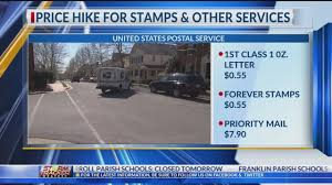 100 Usps Truck Tracker Forever Stamps To Jump To 55 Cents Biggest Increase In USPS History