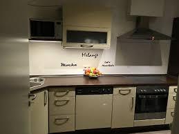gebrauchte nobilia küche 358 forma eur 550 00 picclick de